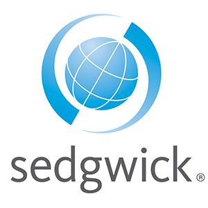 Sedgwick Logo Square