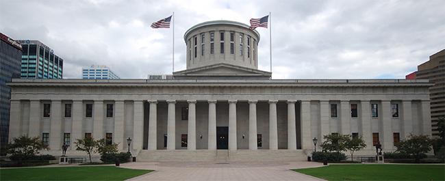 Ohio Statehouse Image